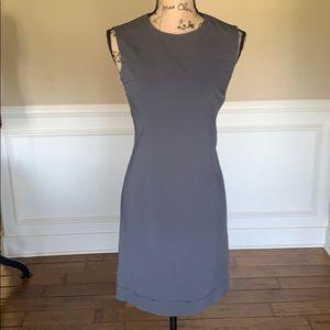 Prada Lined Sleeveless Sheath Dress ✨Authentic✨